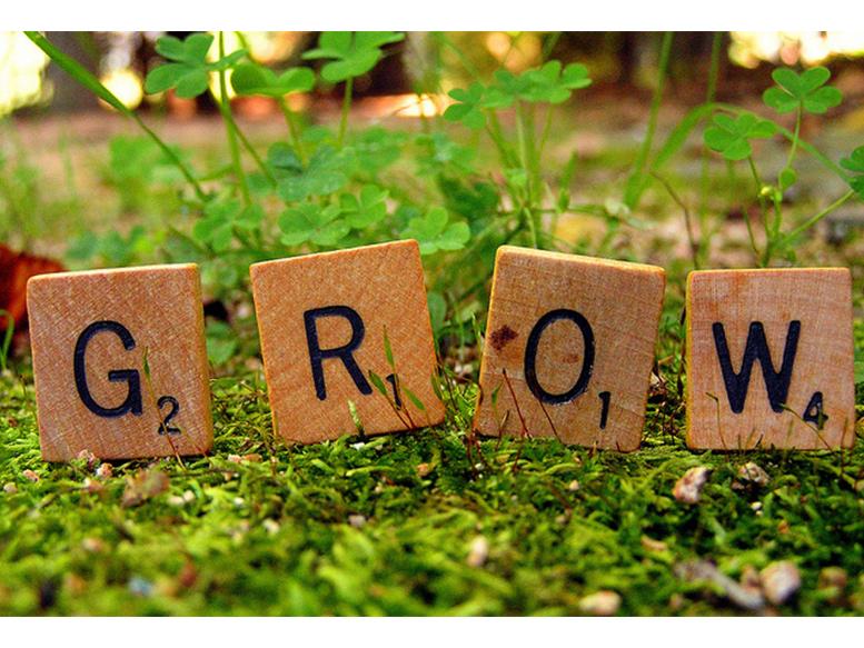 Grow-3